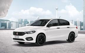 Новий Fiat Tipo Street від 349 000 грн!