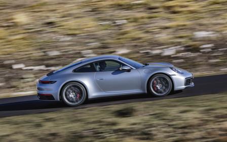 «Новий Porsche 911: більш потужний, швидкий і цифровий»
