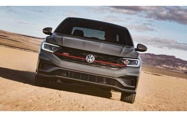 Новий седан VW Jetta GLI краще, ніж Golf GTI