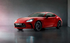 Нове купе Toyota нарешті представлене. Коли чекати?