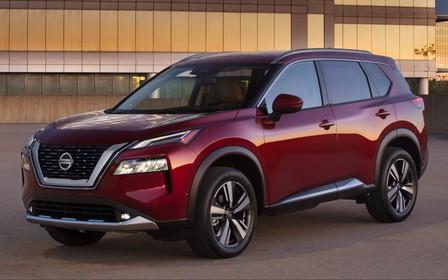 Нове покоління Nissan Rogue і X-Trail: інший стиль, більше технологій