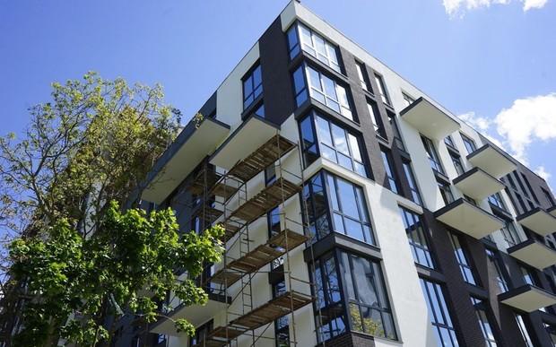 Новое предложение недели от LEV Development – 2-комнатная квартира в ЖК OBRIY 2