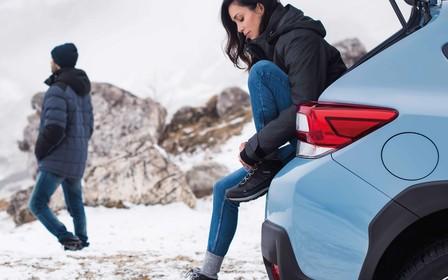 «Новорічні ціни на Subaru XV!»