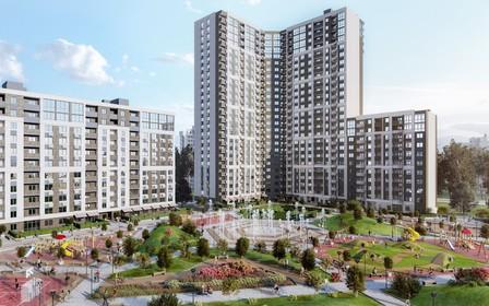 Новости со стройплощадки жилого комплекса «Святобор»