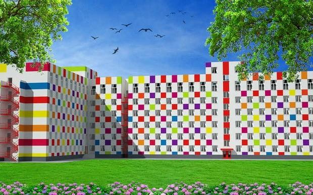 Новости строительства жилого комплекса «Бестужевские сады»