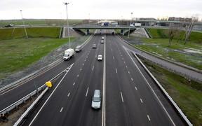 Новую Окружную дорогу Киева оценили в 85 млрд. грн. Какой она будет?
