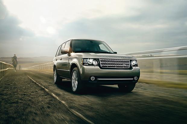 «Новые цены* на запасные части для легендарных моделей Range Rover И Range Rover Sport»