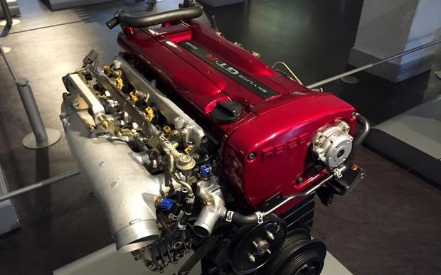 Новые двигатели не заставят нас разлюбить старые – решили в Японии