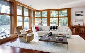 Новые ГСН обеспечат достаточный уровень естественного освещения в помещениях