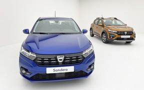 Новые Sandero и Sandero Stepway получили первые ценники. Теперь дороже?
