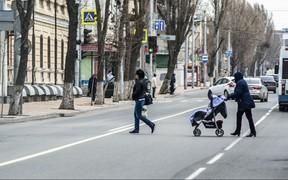 Новые штрафы. На этот раз — для пешеходов и велосипедистов
