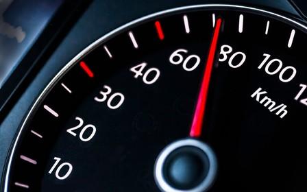 Новые штрафы: во сколько теперь обойдется превышение разрешенной скорости?