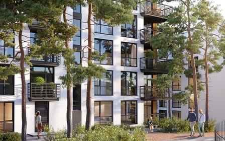Новые условия продаж квартир компании М7 Девелопмент