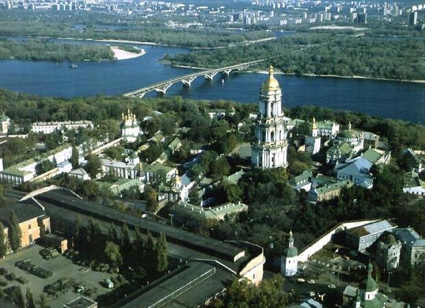 Новый Генплан развития Киева принимается в пользу строителей