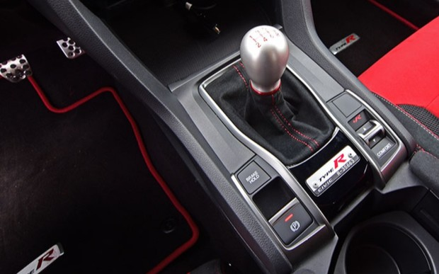 Новый Honda Civic сохранит МКПП, но не на всех версиях