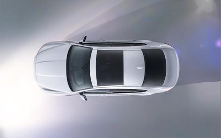 Новый Jaguar XF покажут 24 марта