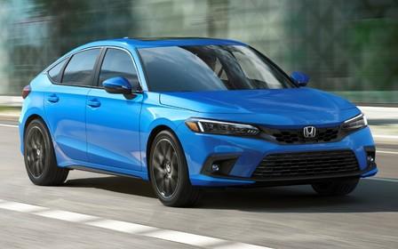 Новый хэтчбек Honda Civic. Каким станет «европеец»?