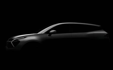 Новый Kia Sportage показали на тизерах. Каким он будет?
