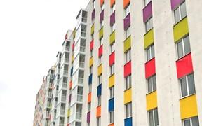 Новый комплекс «Воробьевы Горы на Полях» уже готов  к заселению жильцов