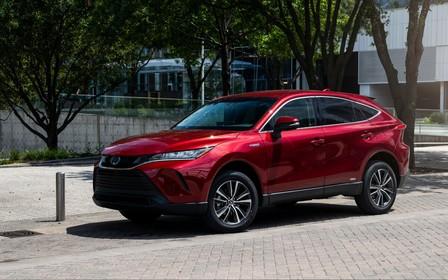 Новый кроссовер Toyota Venza прошел краш-тест. Почему не на «отлично»?