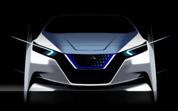 Новый Nissan Leaf: мировой бестселлер среди электромобилей с нулевым уровнем выбросов вредных веществ становится самым продвинутым и доступным на планете