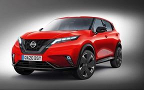 Новый Nissan Qashqai. Что известно о машине следующего поколения