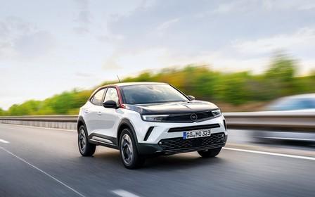 Новий Opel Mokka отримав український цінник. Скільки?