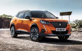 Новый Peugeot 2008: что везут к нам и почем в гривнах?
