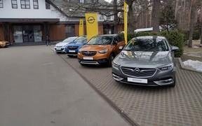 Новый Peugeot 508, салоны DS и Opel, как четвертый бренд в Украине