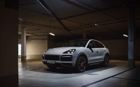 Новий Porsche Cayenne GTS отримав V8. Дасть жару?