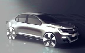 Новый Renault Logan покажут в 2020-м. Что о нем известно?