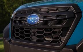 Новый Subaru Forester станет подключаемым гибридом. Как скоро?