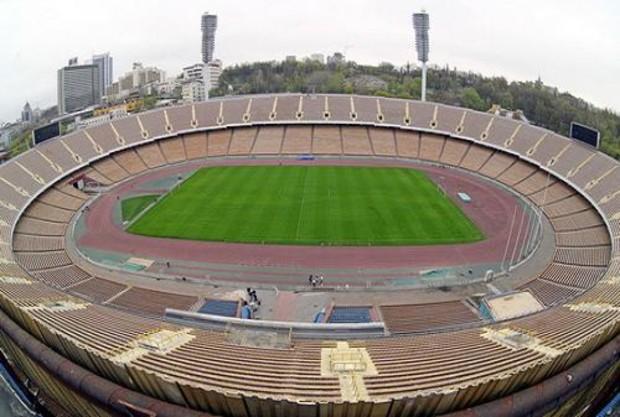 НСК Олимпийский уже реконструирован на 30%