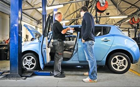 Чи потрібна «особлива» перевірка для електромобілів? ОПИТУВАННЯ