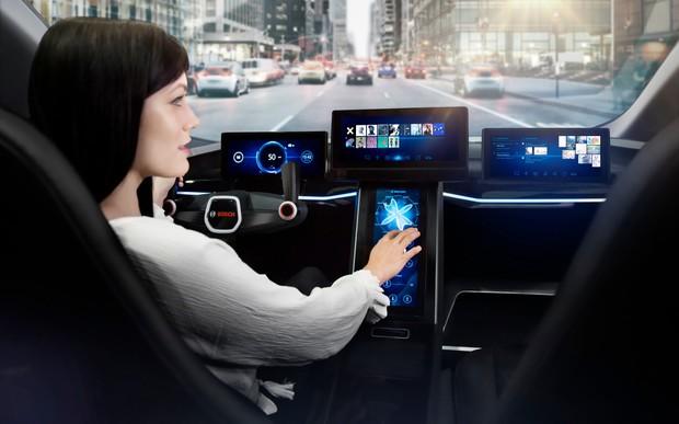 Нужны ли водителю электронные помощники? ОПРОС