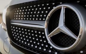 О, да... Mercedes-Benz зарегистрировал имя «O-Class»