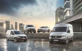 """""""Обмінний Бонус"""" - VW Комерційні автомобілі."""