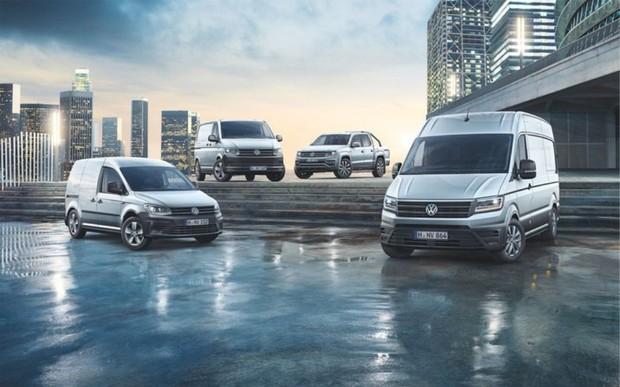 Обмінний Бонус - VW Комерційні автомобілі