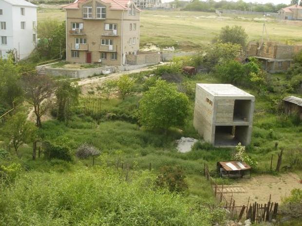 Обнародован список всех замороженных строек в Севастополе