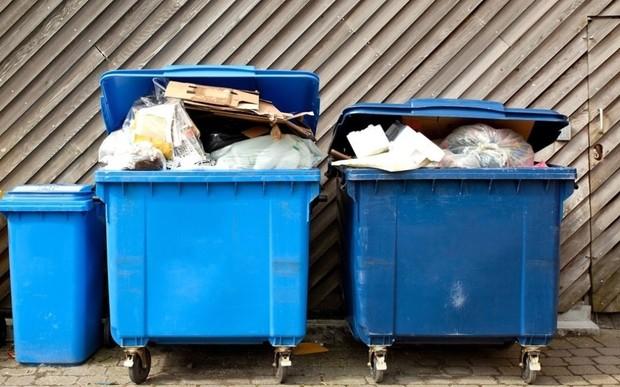 Змінили норми вивезення побутових відходів