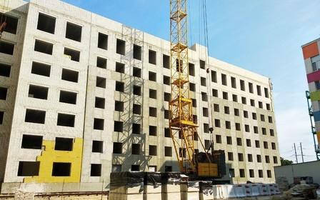 Обновленные данные о строительстве ЖК «Бестужевские Сады»