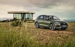 Обновленный Audi Q5 дебютировал. Красавчик?