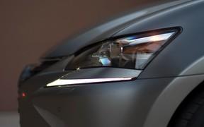 Обновленный Lexus GS получил модификацию 200t