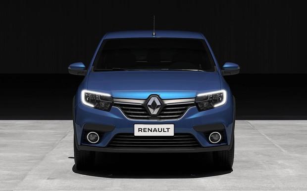 Обновленный Renault Sandero. Каким он будет?