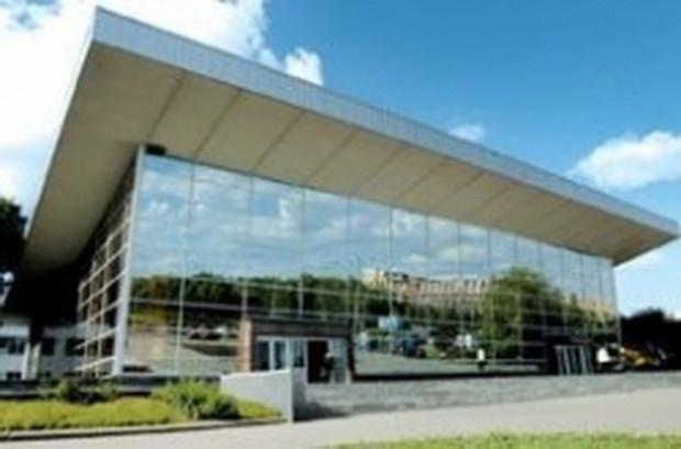 Объявлена дата окончания реконструкции аэропорта «Донецк»