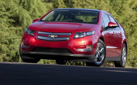 Огляд Chevrolet Volt/Opel Ampera з пробігом – не економте, купуючи економне авто
