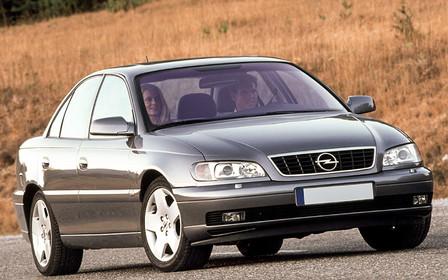 Обзор б/у Opel Omega: Доступный капризный комфорт