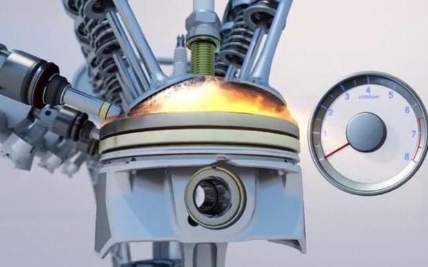 Очищення паливної системи автомобілів Volvo!