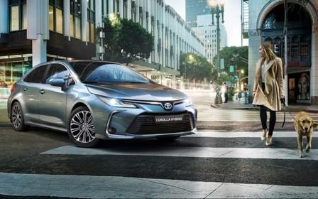 Одне авто кожні 28 секунд. Toyota відзначає випуск ювілейної Corolla