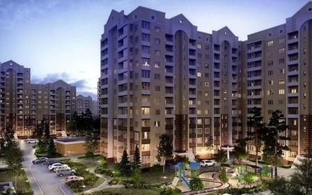 Однокімнатна квартира-трансформер від ЖК «Софія Київська»